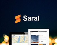 Saral theme