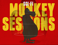 The Monkey Sessions feat. Laszlito Kovacs