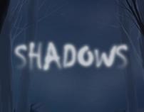 Shadows, the game project - arte y animaciones
