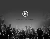 Rebranding Koncerti.net