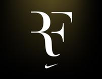 Nike Tennis - Roger Federer Promo Site