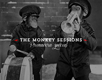 The Monkey Sessions Primavera special