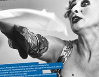 Nordea Scena Letnia Poster
