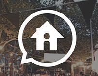 neighborly: the neighborhood network