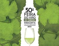 Feria del Vino Ribeiro -PROPOSAL-