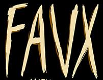 FAVX ~ Sabotage Club