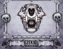 EZEKIEL - TWILIGHT OF THE DOGS