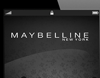 Maybelline - Mobile App