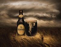 Guinness Tornado