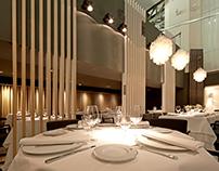 Palacio Cibeles Restaurante