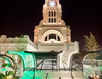 Palacio Cibeles Terraza