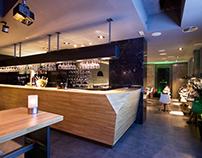 Noa Restaurante