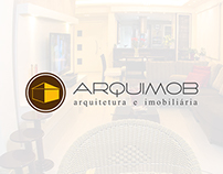 Arquimob - Website