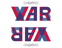 War Diamond - Branding, Book Cover and Ipad animation