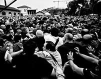 PRIMOMAGGIO2013 - Festa dei Lavoratori