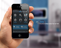 iOs App - Jobo