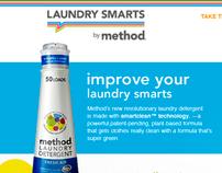 Method Laundry Smarts