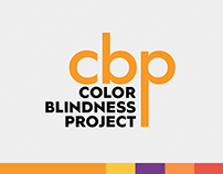 Color Blindness Branding