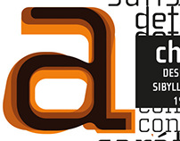 Cartaz Tipográfico