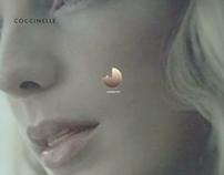 Coccinelle Webshop Concept (Fashion)