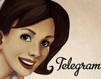 Telegram Usernames Promo