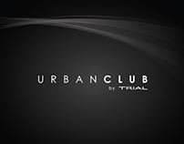 Mailing Directo Urban Club by TRIAL