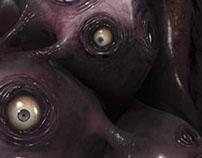 Catharsis : Design du Monstre (2012)
