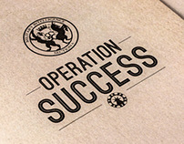 Operation Success - 2013 Annual Banquet