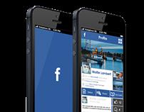 Facebook - App ReDesign