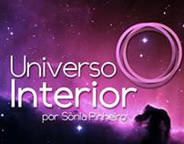 Universo Interior - Concepção de Marca