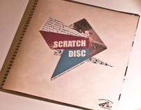 Scratch Disk