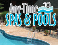 Any-Time Spas & Pools