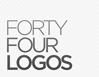 Forty Four Logos