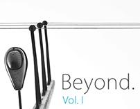Beyond. Vol.I