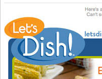 Let's Dish! MDVA