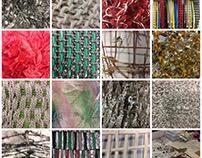 3D Textiles: Material Explorations