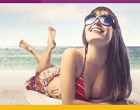 Claris Premium Beachwear