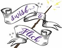 Swish and Flick Podcast