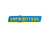 Eurofootball New Logo Animation