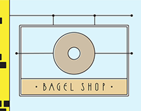 Bagel (typeface design)
