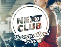 Next Club - Unconventional Fitness