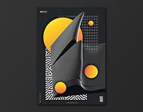 Poster - N0-033