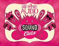 All Things Audio - Animated Logo
