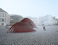 Lund Parametric Pavillion
