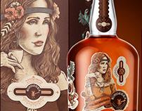 Virmenka liquor collection