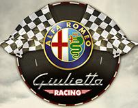 ALFA Giulietta Racing
