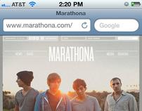 marathona.com