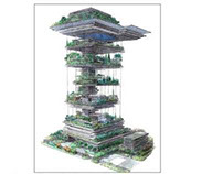 Antilia Vertiscape