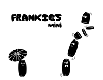 Frankies Packaging