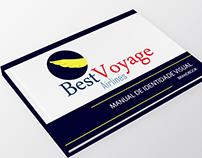 Manual de Identidade Visual | Best Voyage